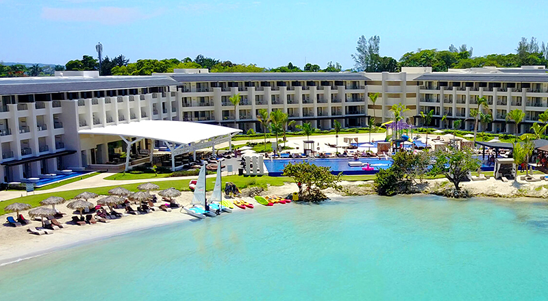 caribbean resorts for november hideaway negril at royalton negril adults-only all inclusive jamaica travel