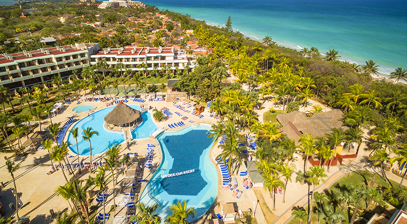 best caribbean resorts for november occidental arenas blanca cuba all inclusive vacation