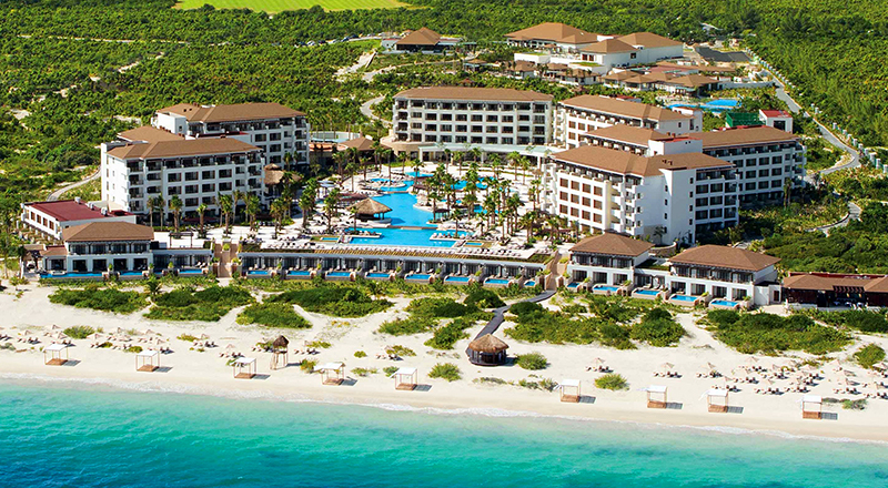 best caribbean resorts for november secrets playa mujeres golf and spa resort mexico adults only getaway