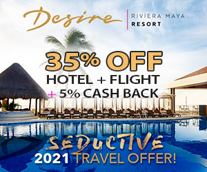 desire riviera maya clothing optional hotel deals