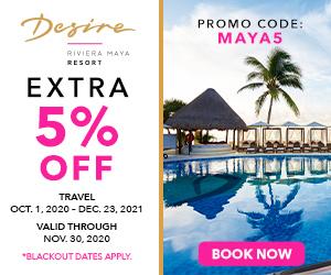 desire riviera maya mexico nude beach vacation deals