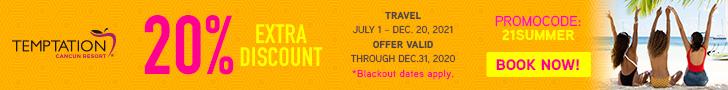 temptation mexico adults vacation deals