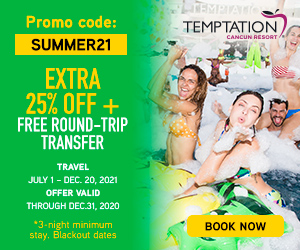 temptation adults only travel deals