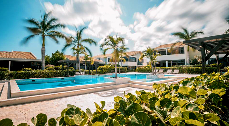 top hotels in willemstad blue bay curacao golf & beach resort tropics