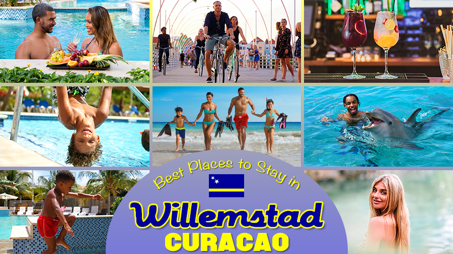 best hotels in willemstad curaçao vacation ideas