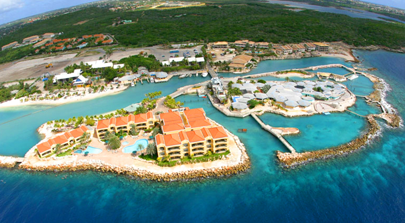 hotels in willemstad curaçao royal sea aquarium resort caribbean family vacation