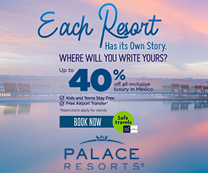 palace resorts each resort mexico all inclusive vacation deals