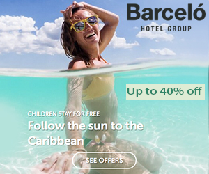 barcelo follow the sun caribbean best all inclusive vacation deals