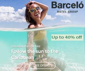 barcelo follow the sun caribbean best all inclusive vacation deals