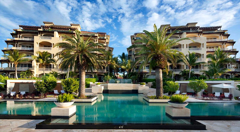 caribbean resorts for december grace bay club turks and caicos luxury travel