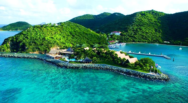best caribbean resorts for december peter island resort and spa british virgin islands romantic getaway couples