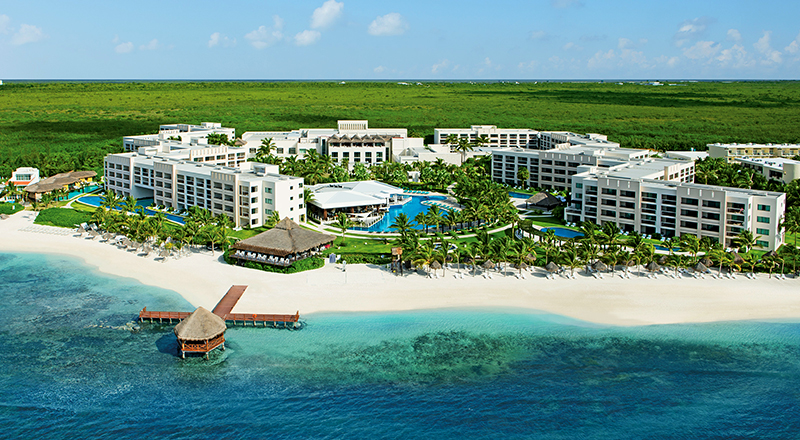 top caribbean resorts for december secrets silversands riviera cancun mexico adults only getaway