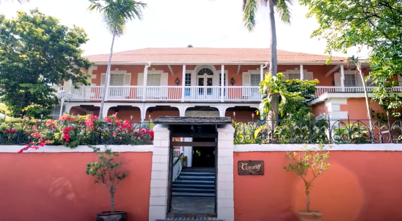 best hotels in nassau bahamas graycliff hotel