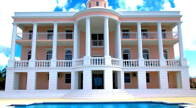 top hotels in nassau bahamas ocean west boutique hotel luxury travel
