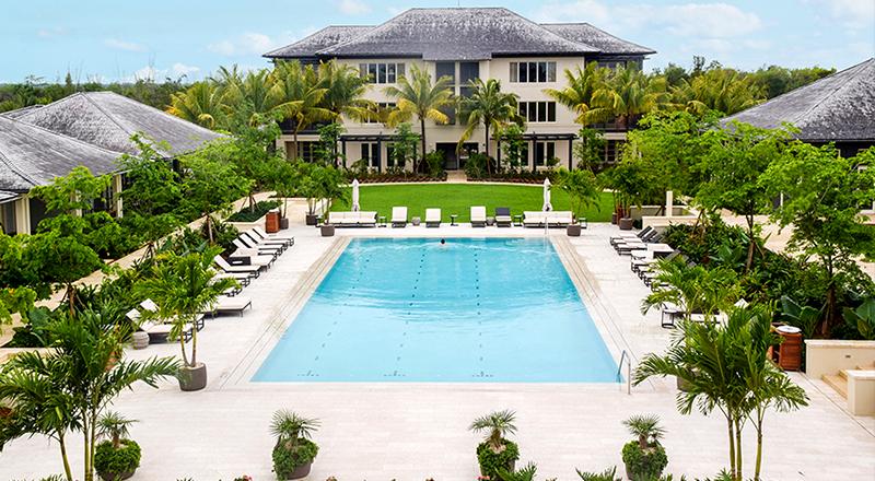 hotels in nassau bahamas the island house luxury getaway
