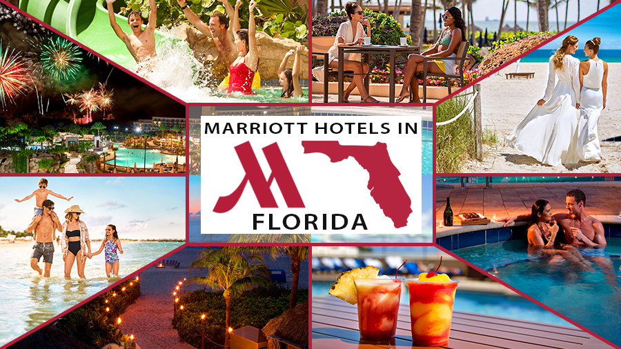 best marriott hotels in florida vacation ideas