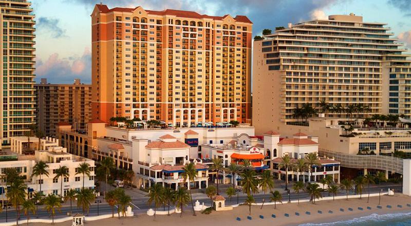 marriott's beachplace towers beachfront getaway