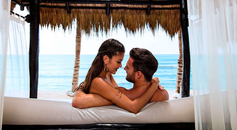 top sensual stays hidden beach resort mexico clothing optional vacation
