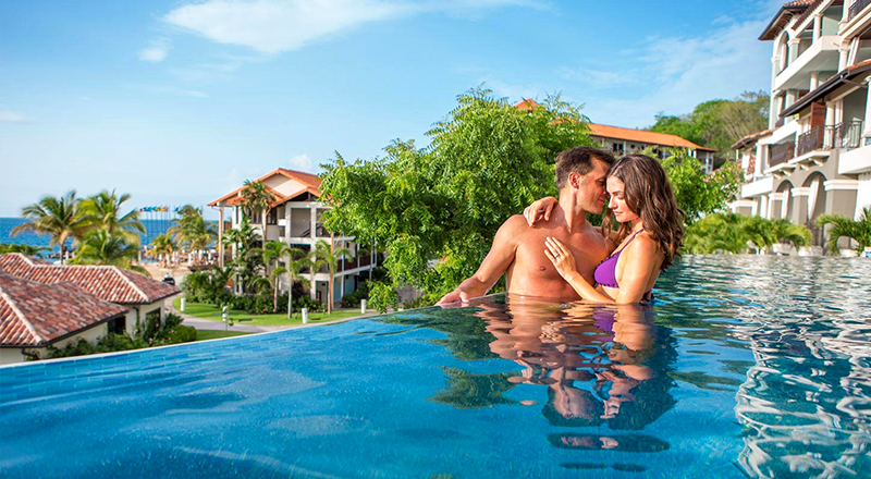 sandals resorts all inclusive caribbean couples vacation