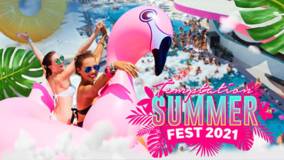 swingers parties temptation summer fest cancun adults only vacation