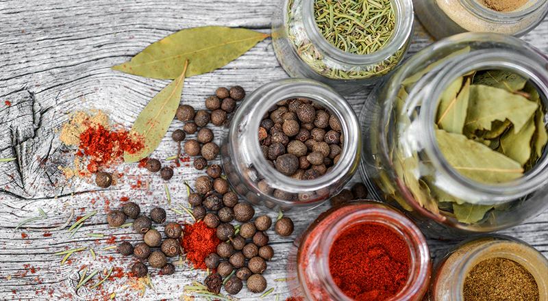 best aphrodisiac foods spices
