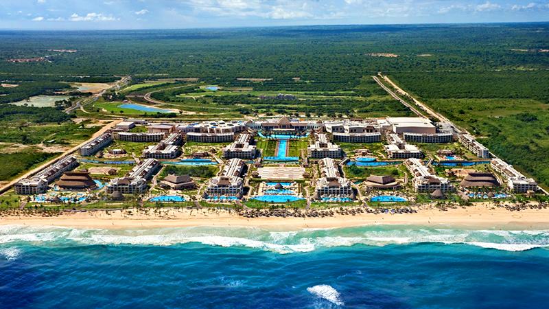 top caribbean party hotels hard rock hotel riviera maya hard rock hotel & casino punta cana dominican republic all inclusive getaway