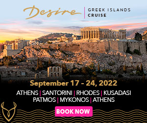 desire greek island cruise swingers lifestyle travel deals