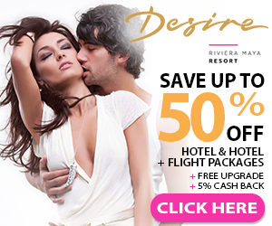 desire pearl mexico couple only getaway deals