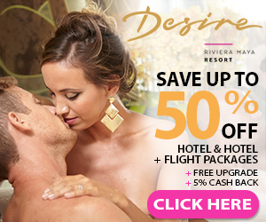 desire pearl mexico topless travel deals