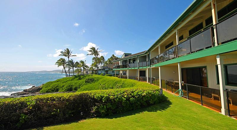 hotels in koloa makahuena at poipu koloa hawaii beachfront vacation