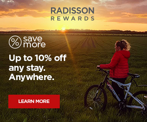 radisson rewards best travel deals