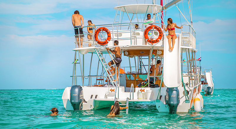 top things to do in punta cana dominican republic full day excursion in saona island boating tips