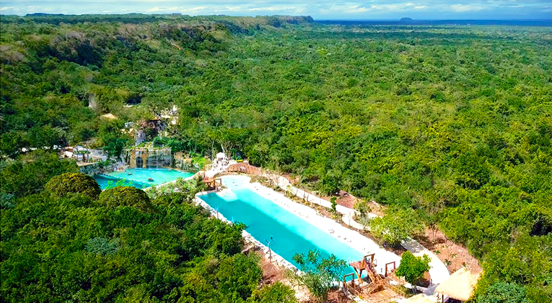 bets things to do in punta cana hoyo azul scape park land adventures