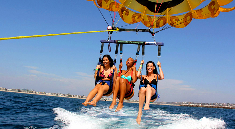 =dominican republic parasailing vip water sports thrilling