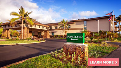 courtyard by marriott oahu north shore hawaii family getaway