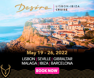 desire lisbon ibiza cruise adult only vacation