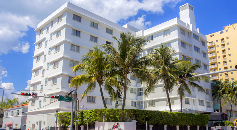 best florida spring break hotels red south beach hotel miami beach trendy boutique hotel