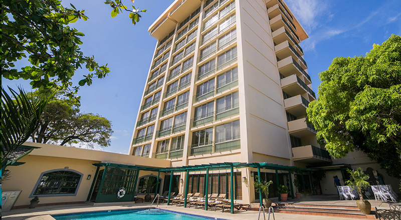 hotels in kingston jamaica courtleigh hotel and suites family vacation