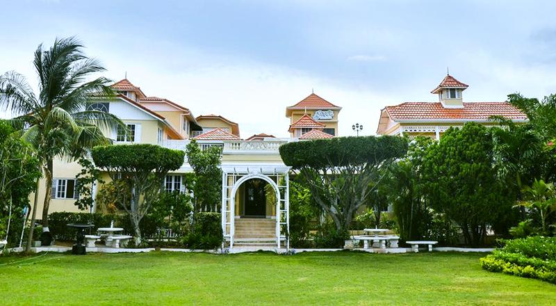 top hotels in kingston jamaica eden gardens wellness resort & spa luxury getaway