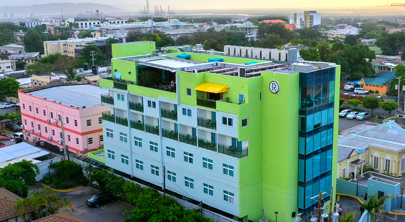 top hotels in kingston jamaica r hotel boutique-style stay