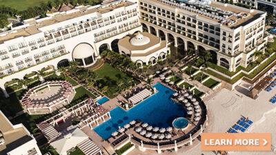 marriott cancun resort mexico luxury travel hotel zone