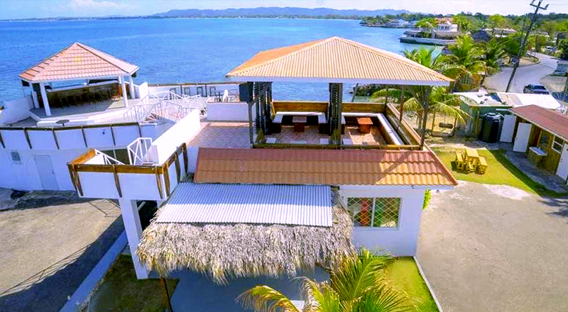 weed-friendly hotels in jamaica doc's place negril ganja vacation