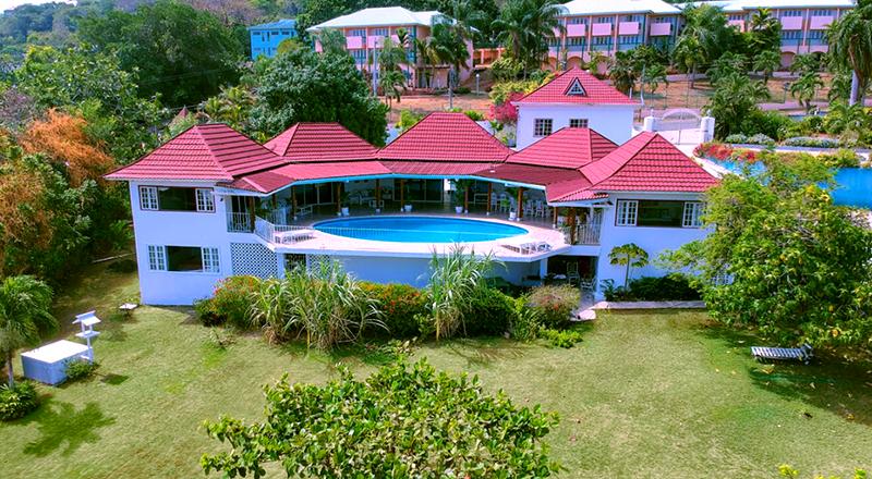 best weed-friendly hotels in jamaica exodus retreat runaway bay mary jane getaway