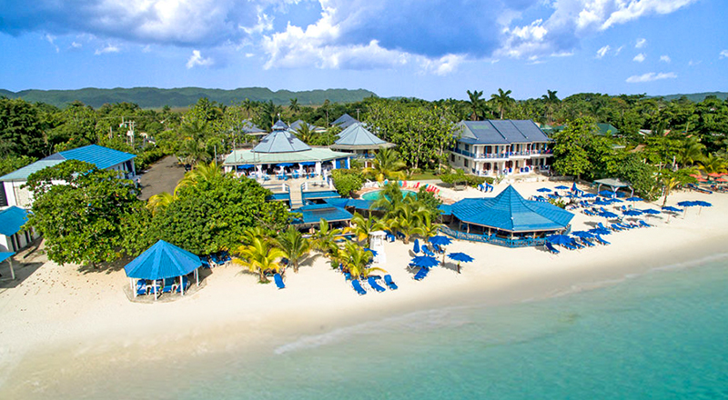 top weed-friendly hotels in jamaica negril treehouse resort seven mile beach travel