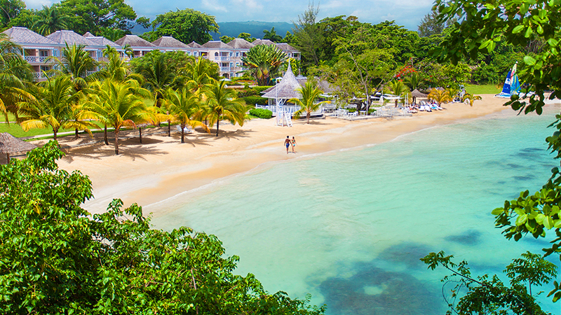 best couples-only hotels in the caribbean couples sans souci jamaica all inclusive adult vacation
