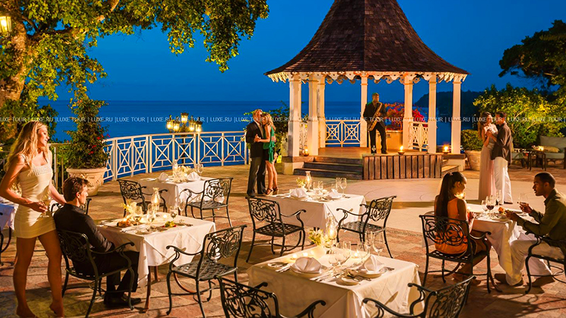 top couples-only hotels in the caribbean sandals royal plantation jamaica all inclusive vacation