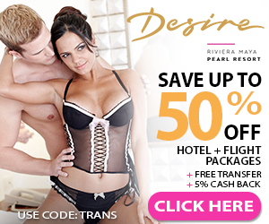 desire pearl mexico clothing optional vacation deals