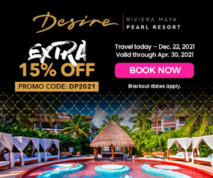 desire pearl mexico all inclusive couples vacation deals