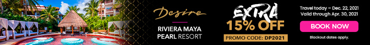 desire pearl mexico couples only getaway deals
