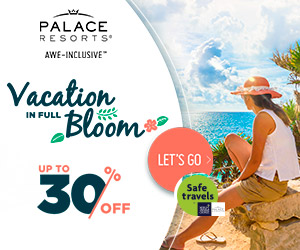 palace resorts vacation in full bloom best family travel deals